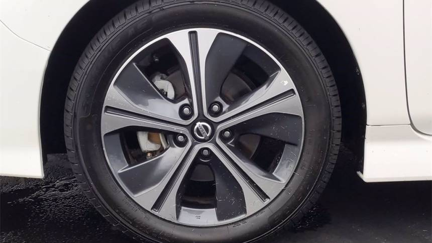 2019 Nissan LEAF 1N4AZ1CP5KC302478
