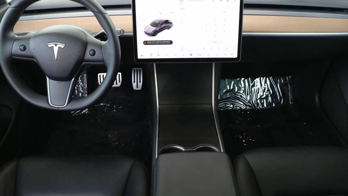 2019 Tesla Model 3 5YJ3E1EB1KF386382
