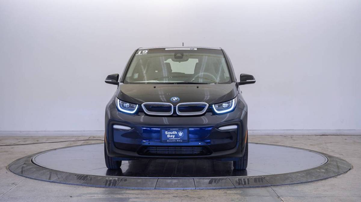 2019 BMW i3 WBY8P4C58K7D54308