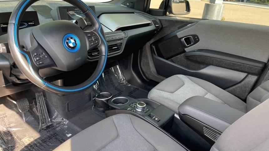 2018 BMW i3 WBY7Z2C5XJVE64913