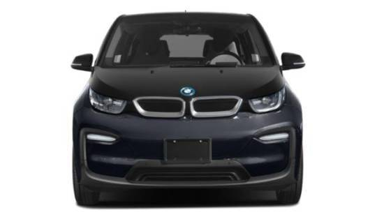 2018 BMW i3 WBY7Z2C55JVE61918