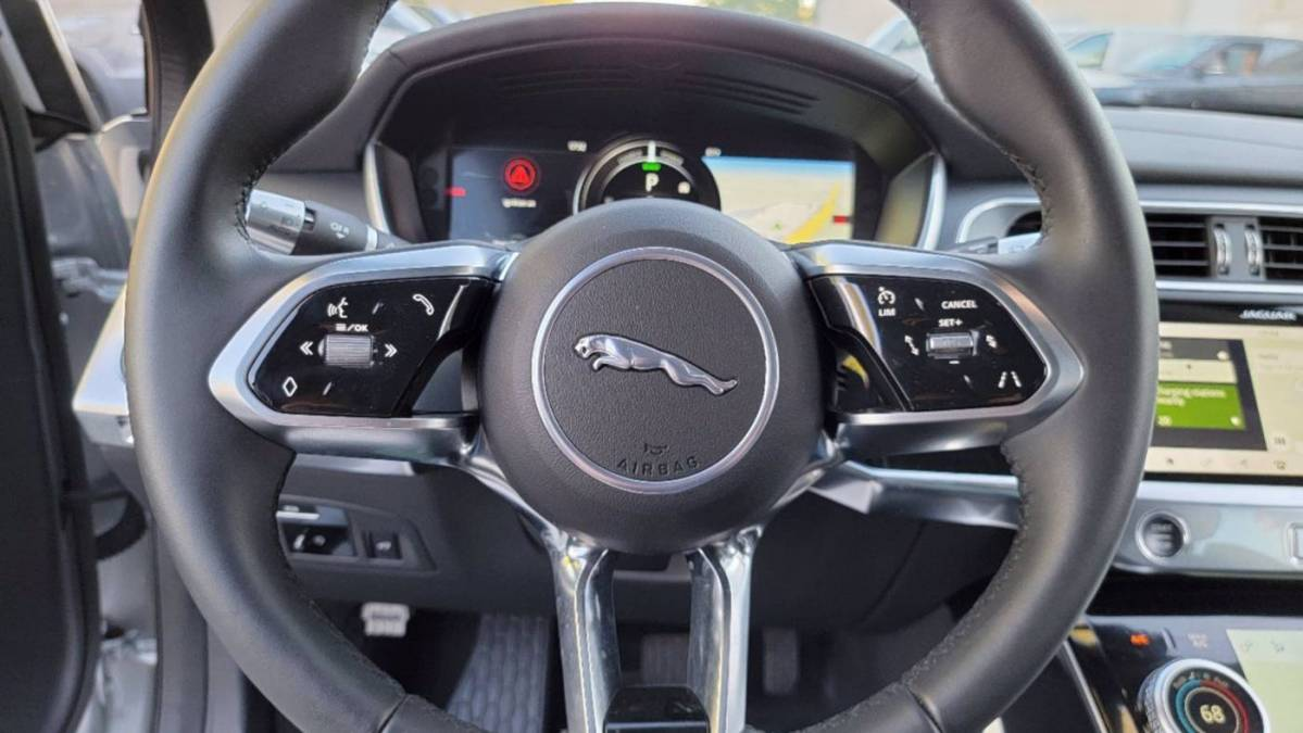 2020 Jaguar I-Pace SADHB2S15L1F81841