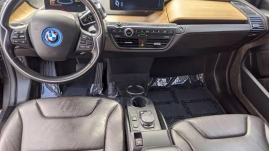 2015 BMW i3 WBY1Z4C50FV279582
