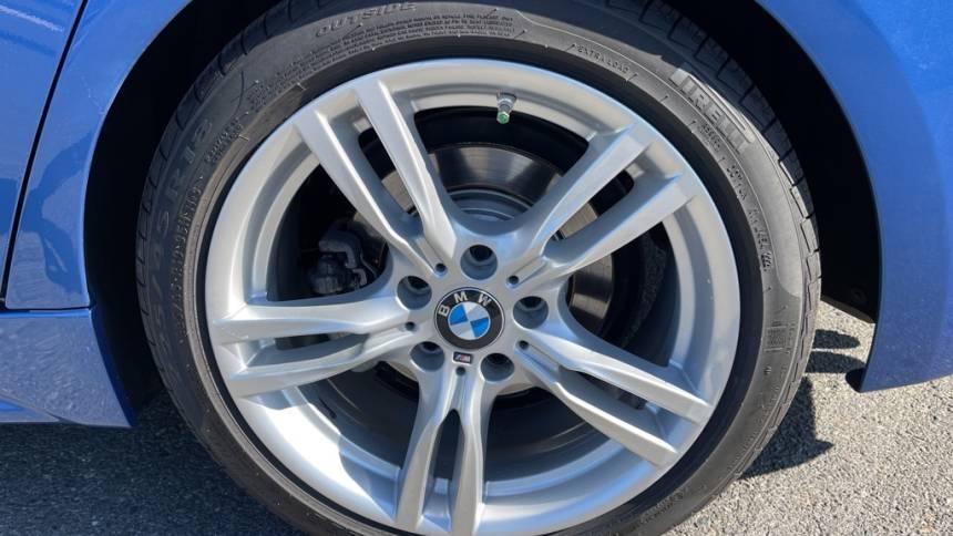 2018 BMW 3 Series WBA8E1C51JA180373