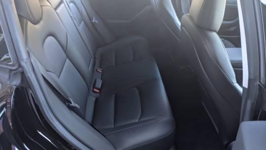 2019 Tesla Model 3 5YJ3E1EA2KF466524