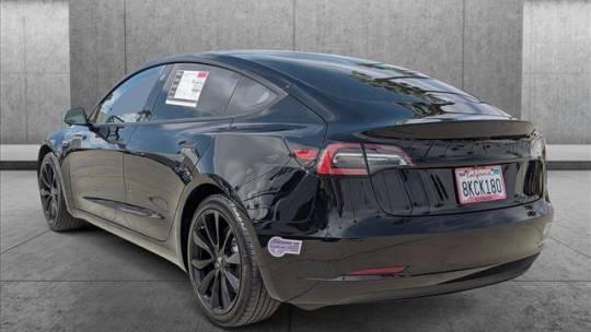 2019 Tesla Model 3 5YJ3E1EA4KF310646