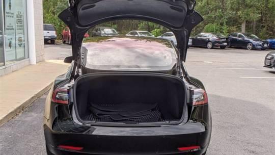2018 Tesla Model 3 5YJ3E1EA9JF031420