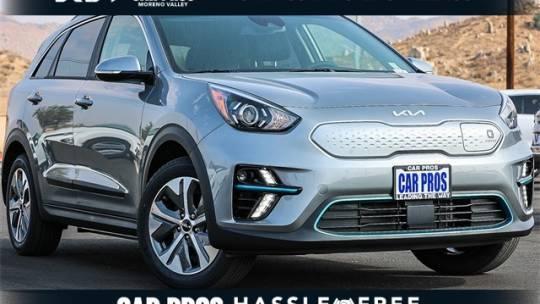 2022 Kia NIRO EV KNDCE3LG3N5121351