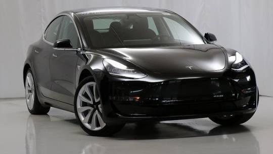 2020 Tesla Model 3 5YJ3E1EA8LF797464