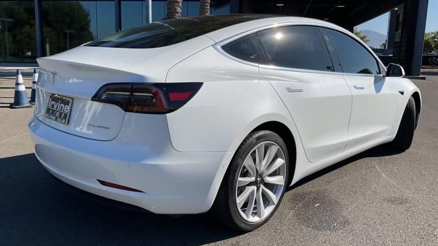 2018 Tesla Model 3 5YJ3E1EB6JF189805