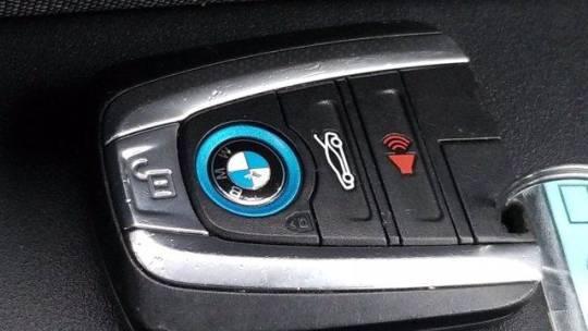 2016 BMW i3 WBY1Z4C57GV508261