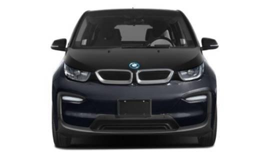 2018 BMW i3 WBY7Z2C50JVE64998