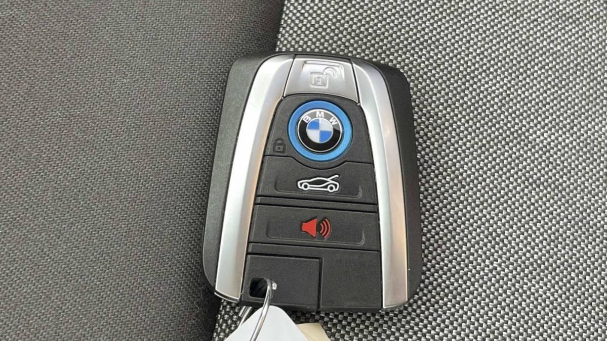 2019 BMW i3 WBY8P4C53K7D93159