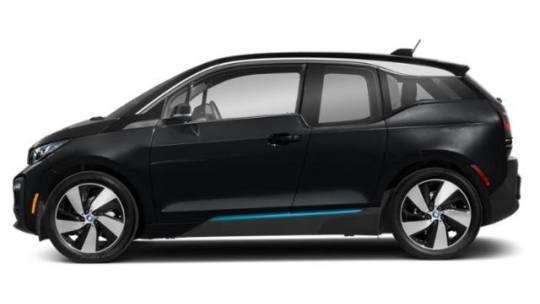 2018 BMW i3 WBY7Z4C55JVD97049
