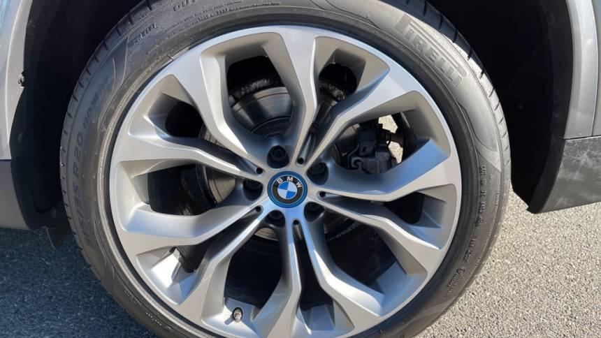 2018 BMW X5 xDrive40e 5UXKT0C55J0W01945