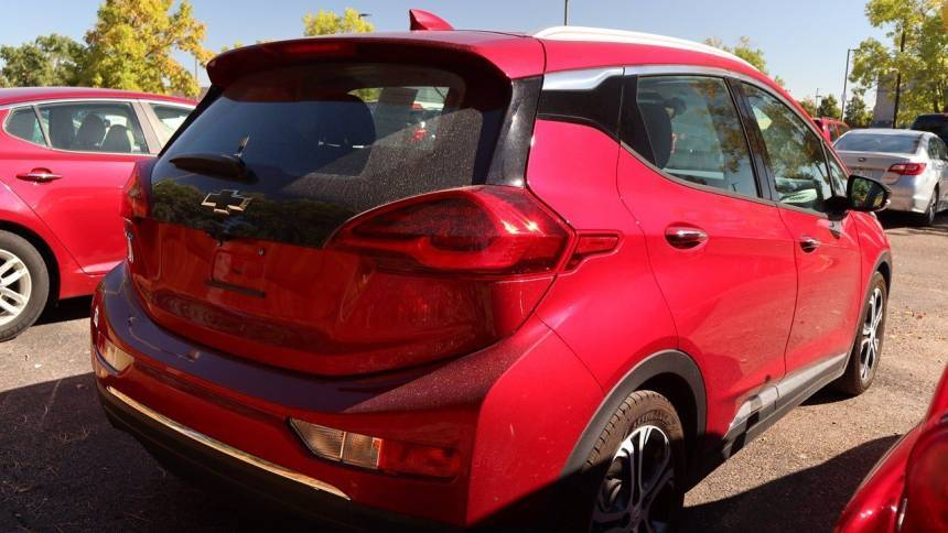 2020 Chevrolet Bolt 1G1FZ6S09L4113435