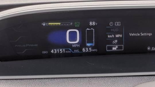 2018 Toyota Prius Prime JTDKARFP1J3080200