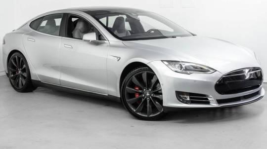 2015 Tesla Model S 5YJSA1H25FFP74028