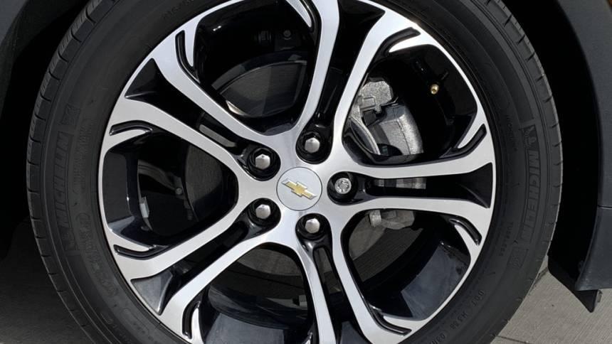 2018 Chevrolet Bolt 1G1FX6S06J4119230