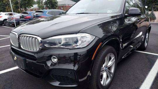 2018 BMW X5 xDrive40e 5UXKT0C56J0W03445
