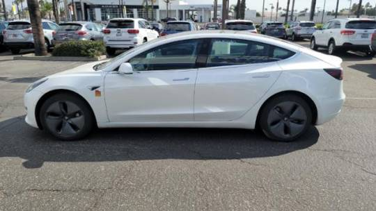 2019 Tesla Model 3 5YJ3E1EA2KF397138