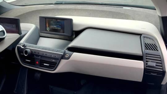 2015 BMW i3 WBY1Z4C55FV278251