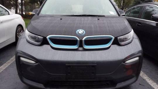 2019 BMW i3 WBY8P4C5XK7E25962