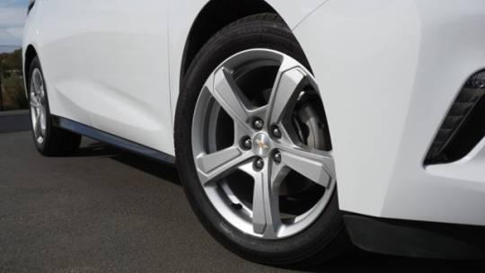 2018 Chevrolet VOLT 1G1RC6S5XJU129232