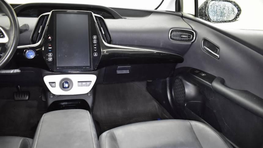 2017 Toyota Prius Prime JTDKARFP6H3017930