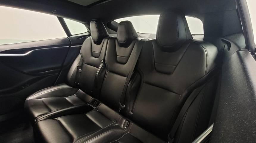 2015 Tesla Model S 5YJSA1H21FFP78173