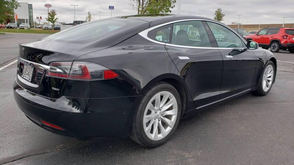 2018 Tesla Model S 5YJSA1E29JF280865