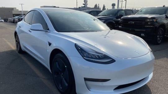 2019 Tesla Model 3 5YJ3E1EB2KF433435