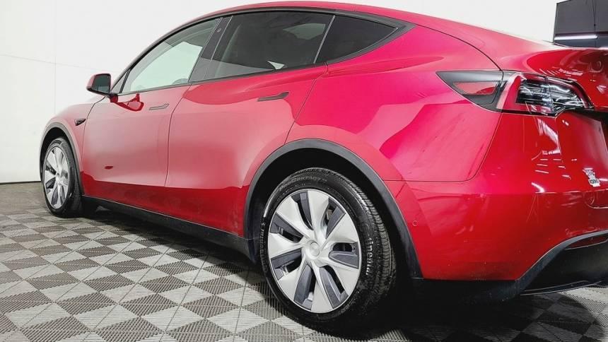 2020 Tesla Model Y 5YJYGDEE7LF026675
