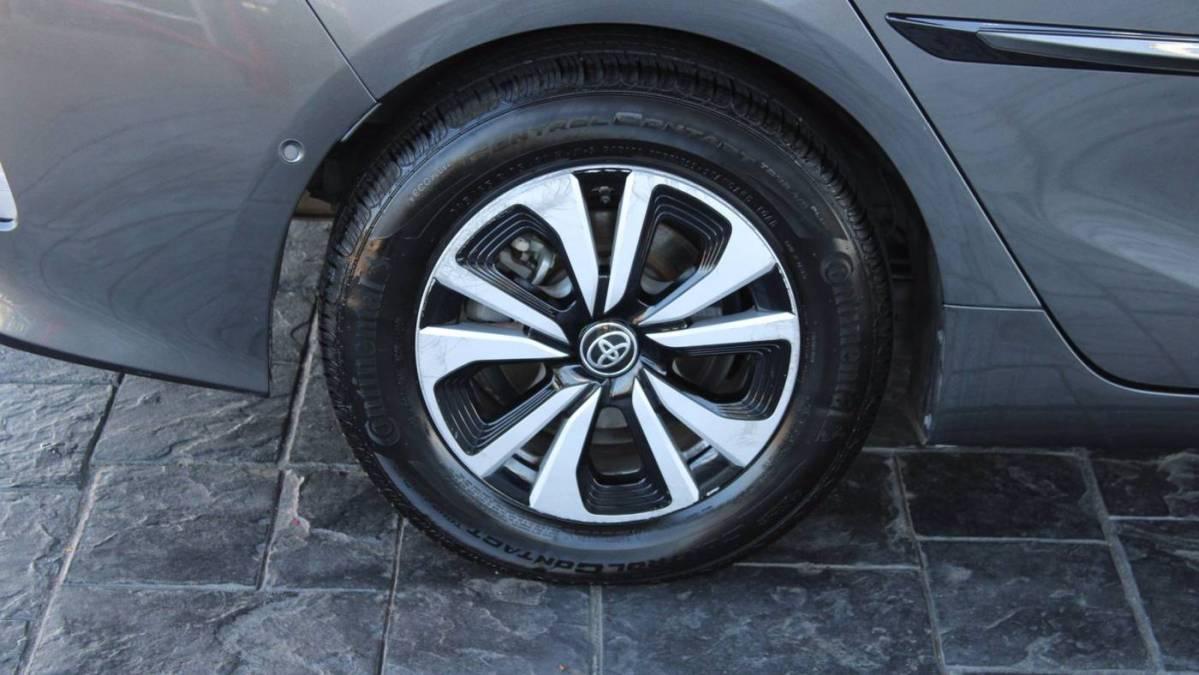 2017 Toyota Prius Prime JTDKARFP8H3033580