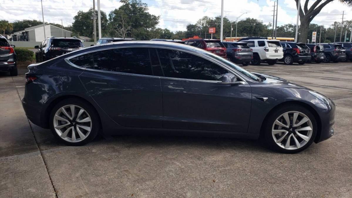 2018 Tesla Model 3 5YJ3E1EA2JF163340