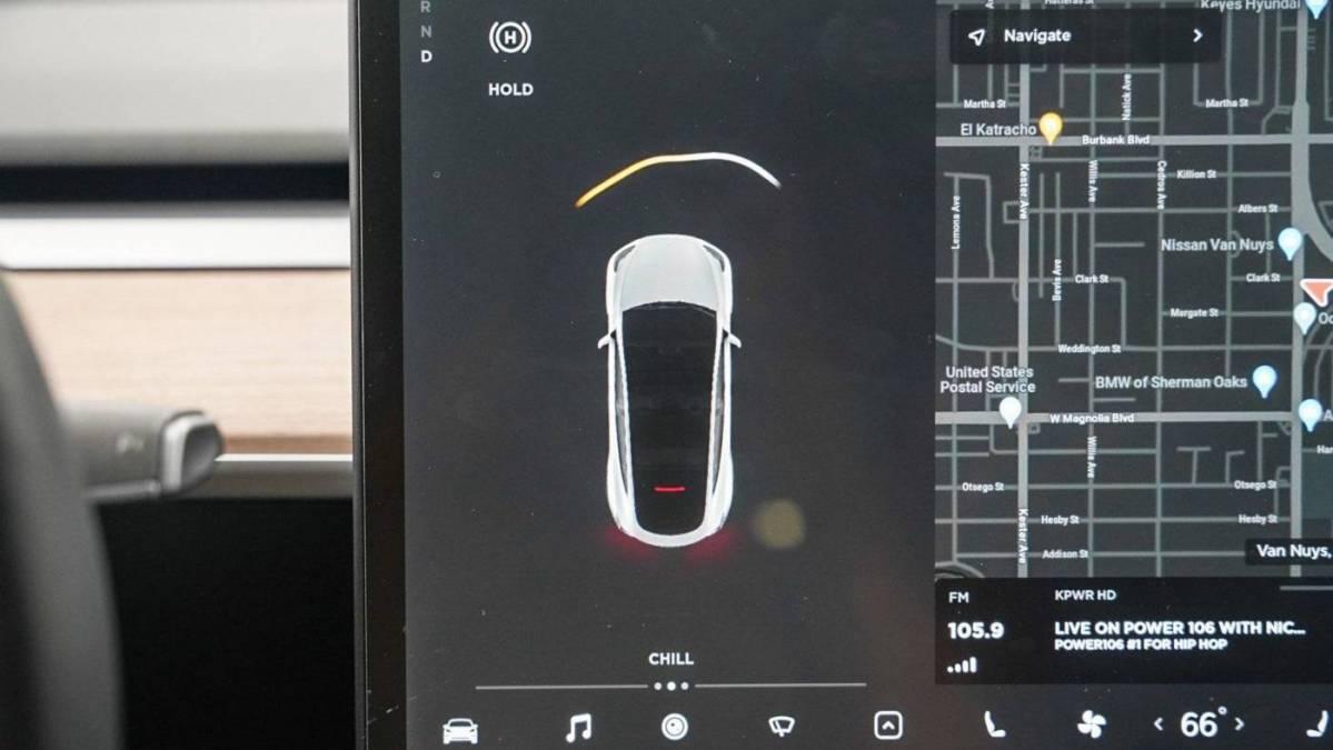 2021 Tesla Model Y 5YJYGDEE2MF160544