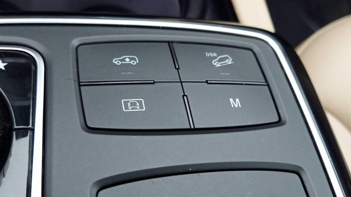 2018 Mercedes GLE 550e 4Matic 4JGDA6DB6JB104720