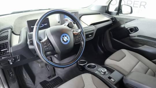 2019 BMW i3 WBY8P2C51K7D21073