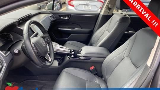 2018 Honda Clarity JHMZC5F39JC008738