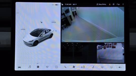 2019 Tesla Model 3 5YJ3E1EA0KF413174