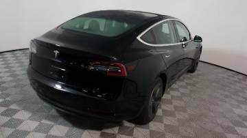 2018 Tesla Model 3 5YJ3E1EA2JF156551