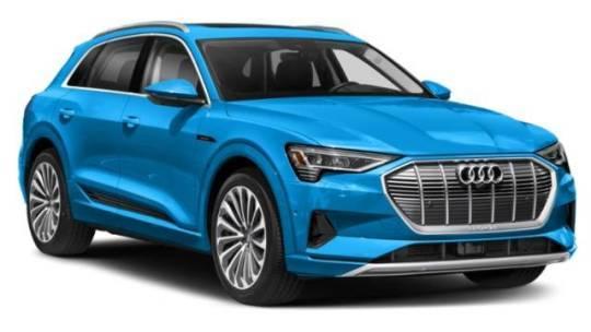 2019 Audi e-tron WA1VABGE9KB013492