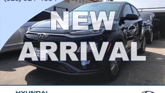 2020 Hyundai Kona Electric KM8K23AG3LU060945
