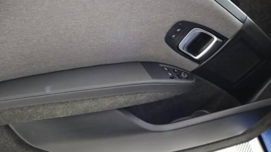 2018 BMW i3 WBY7Z4C51JVD96660
