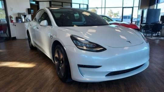 2020 Tesla Model 3 5YJ3E1EA4LF797042