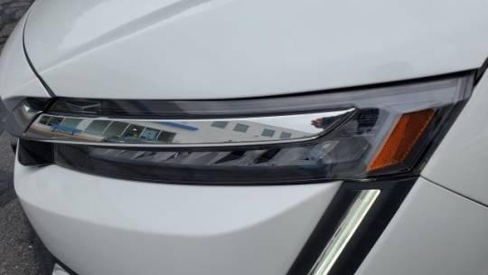 2018 Honda Clarity JHMZC5F11JC010529