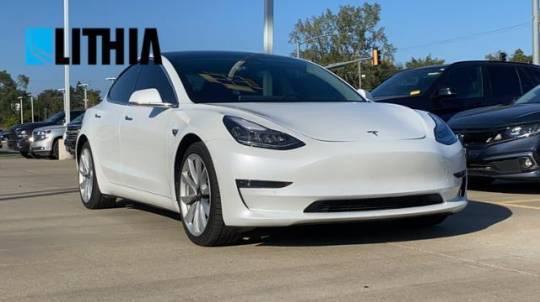 2020 Tesla Model 3 5YJ3E1EB4LF667383