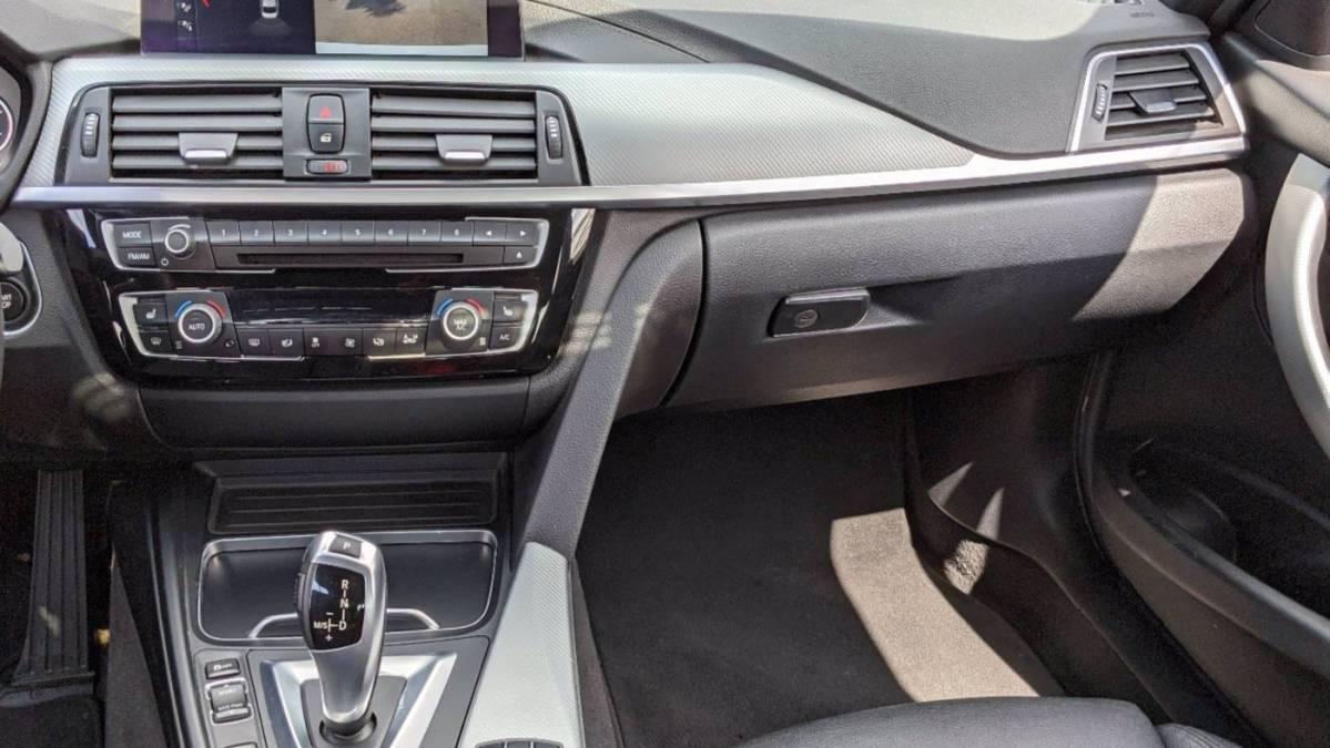 2018 BMW 3 Series WBA8E1C59JA180346