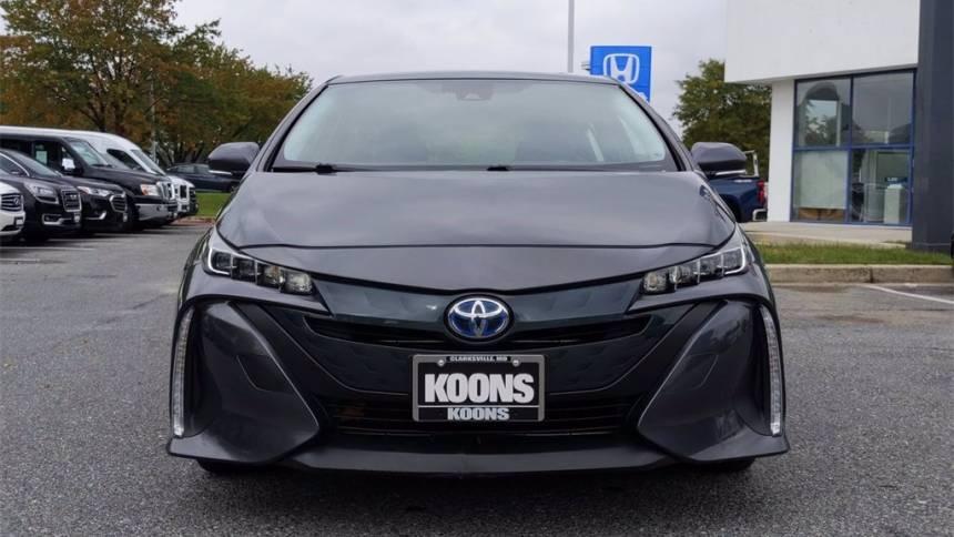 2017 Toyota Prius Prime JTDKARFP9H3049240
