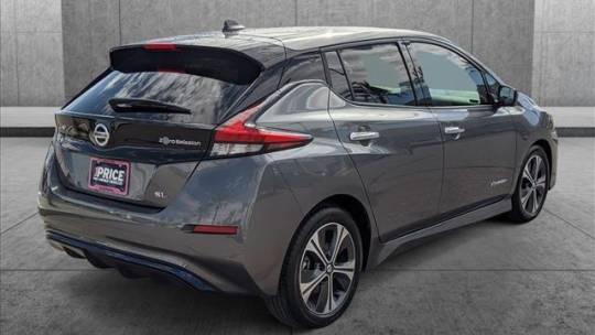 2019 Nissan LEAF 1N4AZ1CP2KC302373